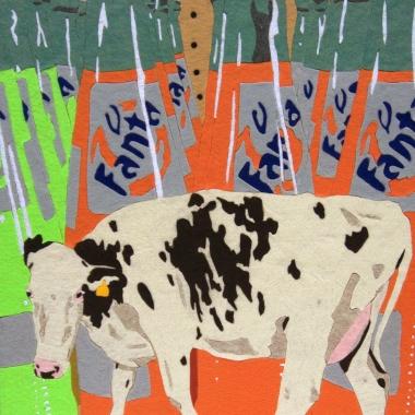 Fanta Cow Cropped
