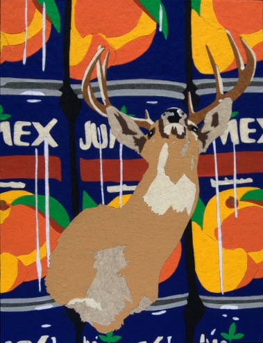 Jumex Deer Cropped