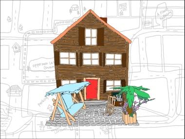 Model Home Still-W. Creigh