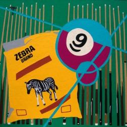 Pool Zebra Cropped