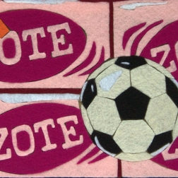 Soccer Zote Cropped